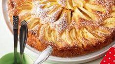 Apfelkuchen – Rezept