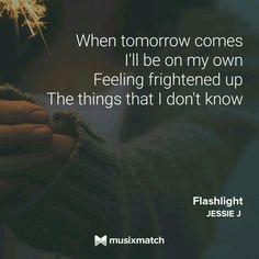 Flashlight - jessie J