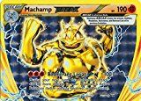 #7: Pokemon - Machamp BREAK (60/108) - XY Evolutions - Holo | http://ift.tt/2dydn8a | #tradingcards #tradingcard #tradingcardgame card games Trading card trading card games trading card stores pokemon buddy fight cardfight vanguard Disney doctor who football force of will legend of the five rings moshi monsters my little ponies skylanders world of warcraft naruto harry potter yu gi oh lord of the rings