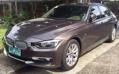For Sale 2013 BMW 32
