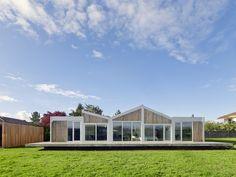 Gallery of House Between-Lines / OLAestudio - 6
