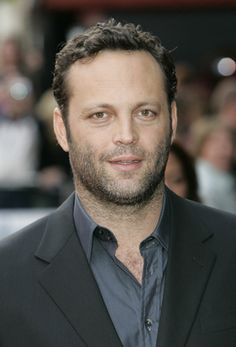 Vince Vaughn ...my big time celeb crush <3
