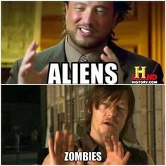 Oh Daryl <3