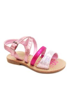 pink & white sparkles (laura ashley)