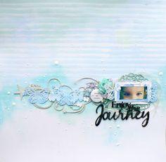2Crafty Chipboard - Valerie Ouellet