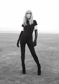 Céline Dion V magazine (Credit: Sebastian Faena (Photography) and Carlyne Cerf de Dudzeele (Styling))