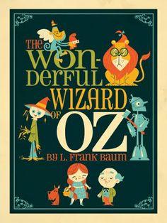 Dave Perillo - The Wonderful Wizard of Oz