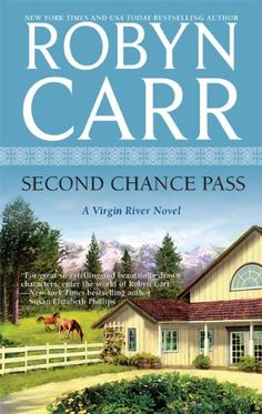 Bestseller Books Online Second Chance Pass (Virgin River) Robyn Carr $7.99  - http://www.ebooknetworking.net/books_detail-0778329178.html