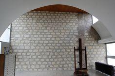 Atelier - appartement de Le Corbusier