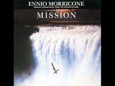 The Mission | Soundtrack Suite (Ennio Morricone)