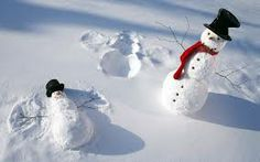 real snowman pictures - Google Search