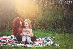 Chelsea Houska and daughter Aubree