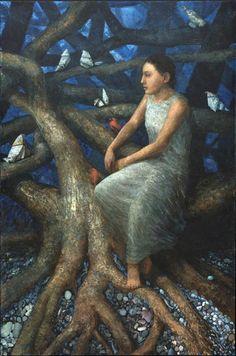 Katherine Ace, Six Swans