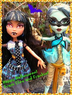 monster high halloween - Google Search