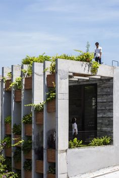 Image 28 of 48 from gallery of Resort in House / ALPES Green Design & Build. Photograph by Hiroyuki Oki