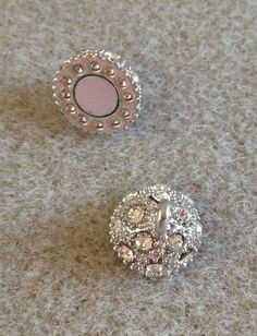 *Rhinestone Magnetic Clasps. Starting at $5 on Tophatter.com!