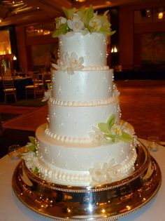 Palate Pleasers Cakes Wedding Cakes Photos on WeddingWire