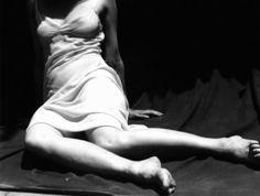 Martha Graham 28, 1931