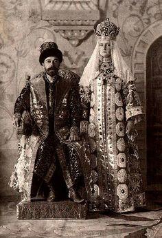 romanovi-tsarskaya-semya-porno