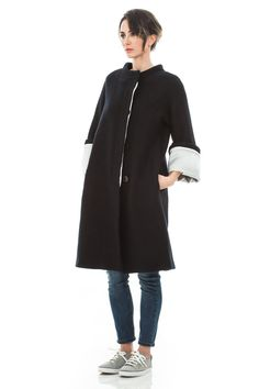 the perfect coat