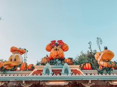 Halloween is officially here at the Disneyland Resort! Starting today all of the festivities begin here, including Haunted Mansion Holiday… Disney World Halloween, Disneyland Halloween, Disneyland Trip, Disneyland Resort, Fall Halloween, Walt Disney Land, Disney Love, Disney Parks, Disney Bound