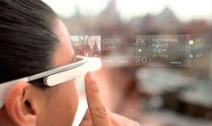 Google pondrá a la venta sus gafas durante un día.