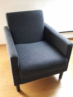 Stoler og krakker, Oslo, Torget Tub Chair, Accent Chairs, Armchair, Furniture, Home Decor, Upholstered Chairs, Sofa Chair, Single Sofa, Decoration Home