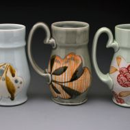 three steins72