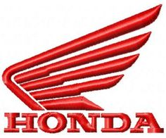 Honda motorcycle logo machine embroidery design for instant download Machine Embroidery Applique, Embroidery Ideas, Honda Motorcycles, Cars And Motorcycles, Playboy Logo, Motorcycle Logo, Dirtbikes, Honda Logo, Cbr
