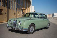1967 Jaguar