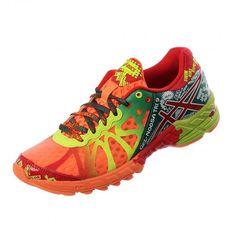 Zapatillas Asics Noosa Tri 9, un modelo pensado para ir