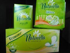 Cottons Sanitary Pads with Wings Hypo-allergenic Natural dermatologically appro