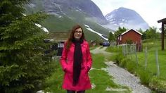 Norway's West: Fjords, Mountains, and Bergen - YouTube