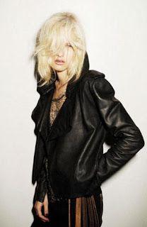 Ashlees Loves: Leather Wear X