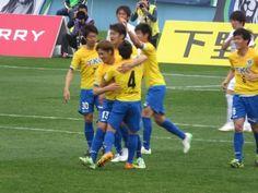 ブログ更新しました。『J2リーグ 第4節 栃木SC vs 徳島ヴォルティス』 http://amba.to/1BIOPvQ