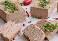 Cold Cuts, Polish Recipes, Polish Food, Cornbread, Feta, Sausage, Dairy, Food And Drink, Appetizers
