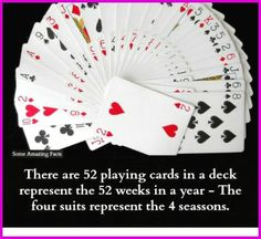 Facts, memes, and suits: some amazing facts there are 52 playing cards in Gambling Games, Gambling Quotes, Poker How To Play, Game Mobile, Some Amazing Facts, Windows Phone, Dinners For Kids, Healthy Snacks For Kids, Slot Machine