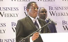 Zimpapers launches Business Weekly - The Herald - http://zimbabwe-consolidated-news.com/2017/07/11/zimpapers-launches-business-weekly-the-herald/