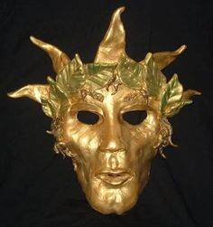 Apollo mask