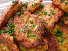 Slovak Recipes, Czech Recipes, Ethnic Recipes, Great Dinner Ideas, Cooking Light, Tandoori Chicken, Food Videos, Cooking Tips, Food And Drink