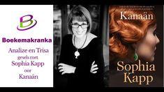 Boekemakranka praat met Sophia Kapp