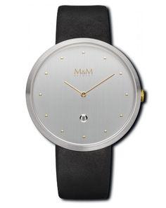 M11881-461 M&M DAMENUHR Big Time | M&M Germany