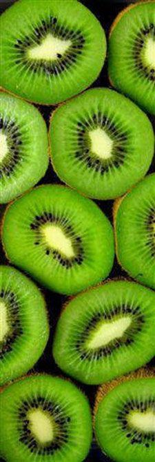 green kiwi - Google Search