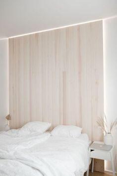 Style At Home, Bedroom Inspo, Home Fashion, Sweet Home, New Homes, Curtains, House Styles, Interior, Inspiration