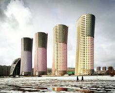 UdssR Architecture