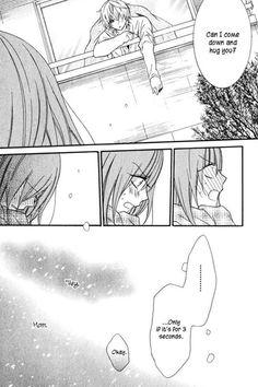 6 Manga Scans Page Free and No Registration required for Namaikizakari. Manga Love, Manga To Read, Funny Anime Couples, Naruse Shou, Namaikizakari, Funny Relationship Memes, Anime Love Couple, Couple Art, Anime Fantasy