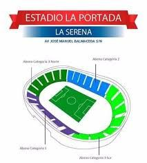 Copa America Chile 2015 La Serena