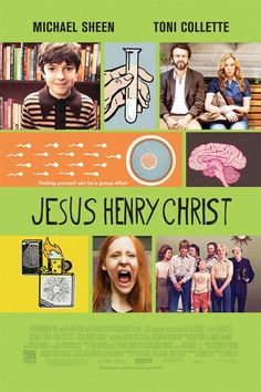 Here's Everything Leaving Netflix In November #refinery29  http://www.refinery29.com/2015/10/96121/whats-leaving-netflix-november-2015#slide-64  Jesus Henry Christ (2012)A 10-year-old named Henry (Jason Spevack) searches for his father, an anonymous sperm donor. Leaving November 30...