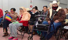 También personas con discapacidad pueden solicitar este servicio al teléfono 8345457, extensión 2567