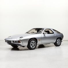 PORSCHE 928, Model 1978 for Jeremy Clarkson and his Father.